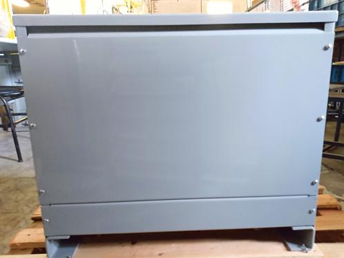 Autotransformador Trifásico 5kva 380/220yn 60hz Ip21 Macoil