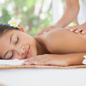 Prague thai spa massage