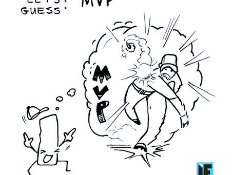 What is an MVP?
