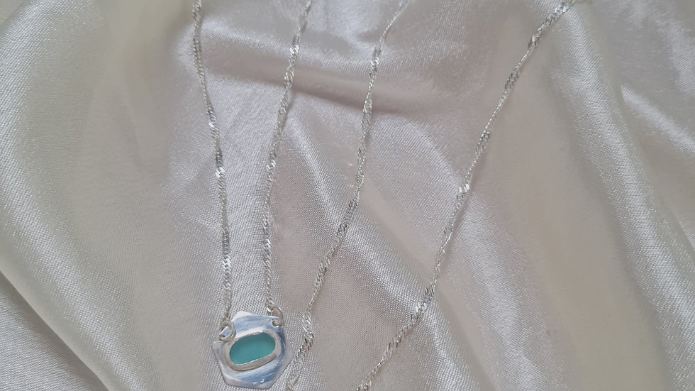Gonia Necklace