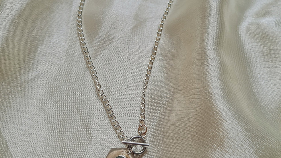 Gonia Toggle Necklace