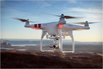 Oportunidades de empleo en el negocio  dron