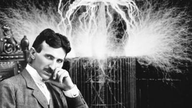 8 Curiosidades sobre Nikola Tesla