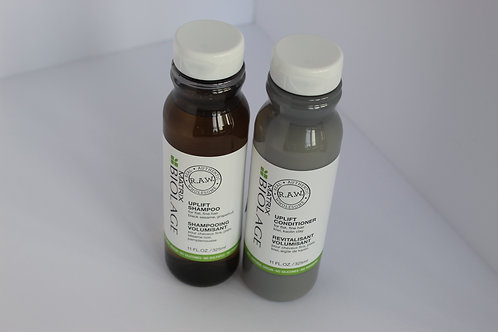 MATRIX Biolage R.A.W. Uplift Shampoo & Conditioner Set