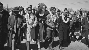 John Lewis and C.T. Vivian belonged to a long tradition of religious leaders in the civil rights