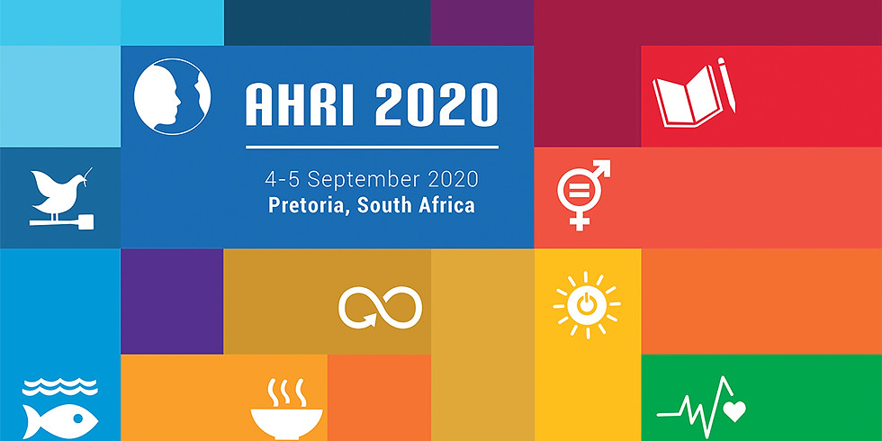 AHRI Conference 2020