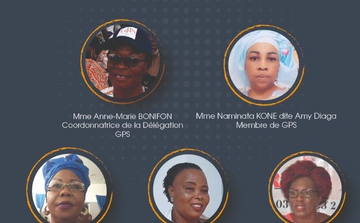 Women Right Defenders in Prison
