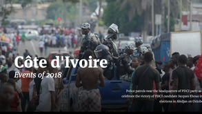 Ivory Cost - Cote D'Ivoire - Human Rights Violation