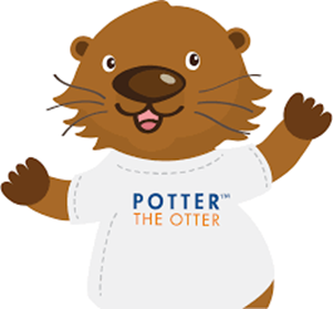 Potter the Otther CA Census Avatar