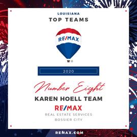 Karen Howell Team Top Teams.jpg