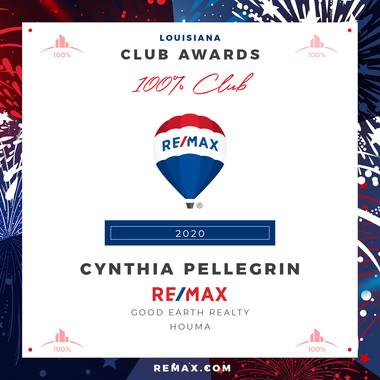 CYNTHA PELLEGRIN 100 CLUB.jpg