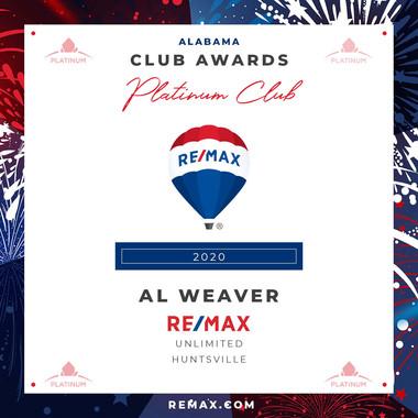 AL WEAVER PLATINUM CLUB.jpg