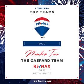 The Gaspard Team Top Teams.jpg