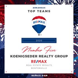 Koenigseder Realty Group Top Teams.jpg