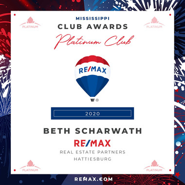 BETH SCHARWATH PLATINUM CLUB.jpg