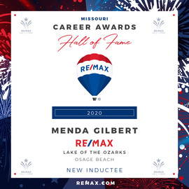 MENDA GILBERT Hall of Fame Award.jpg