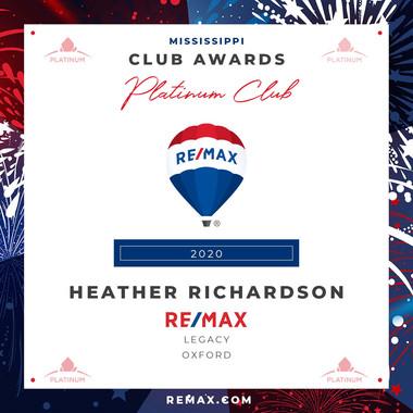HEATHER RICHARDSON PLATINUM CLUB.jpg