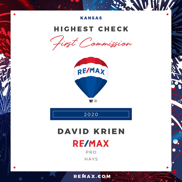 David Krien Highest First Commission Che