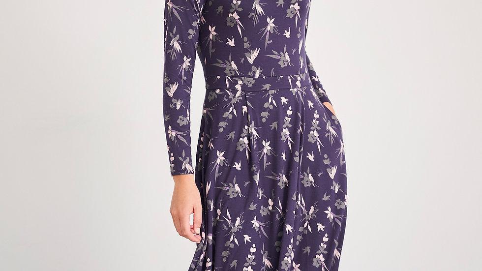 Elaina EcoVero Dress