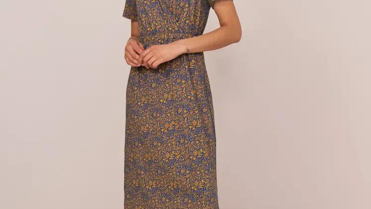 Fair Trade Anywhere Dress