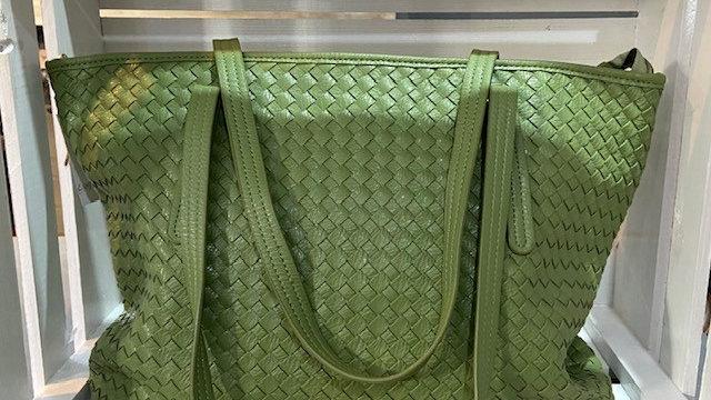 Weave Tote Bags