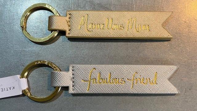 Katie Loxton Key Ring Marvellous Mum