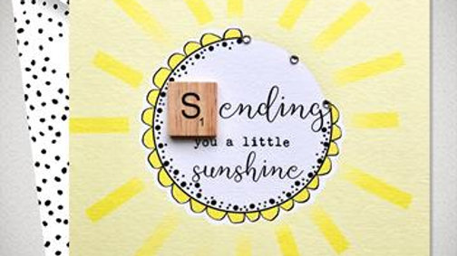 Sending You Some Sunshine