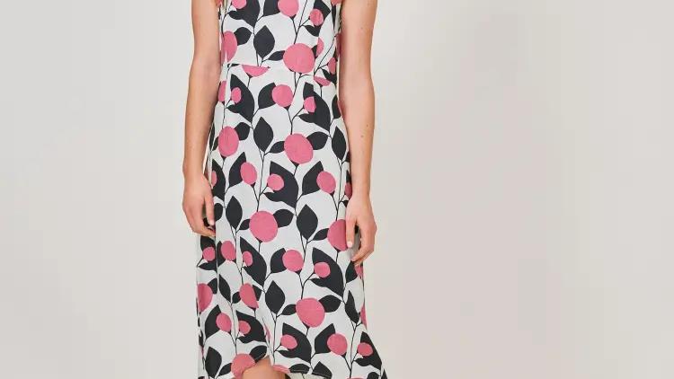 Adele Summer Dress