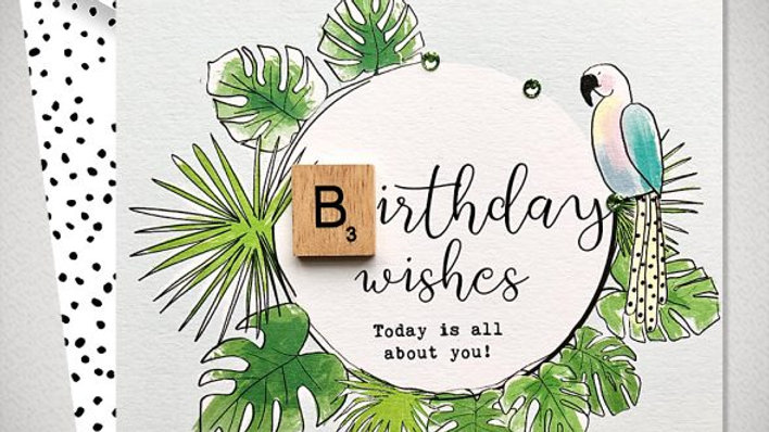Birthday Wishes Today Is All About You