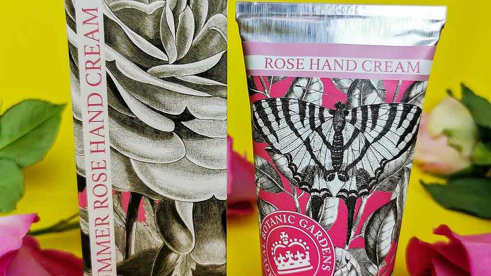 Royal Botanical Scented Hand Cream