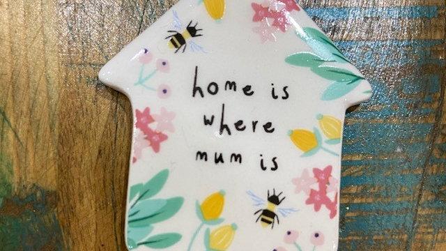 Mothers Ceramic Token