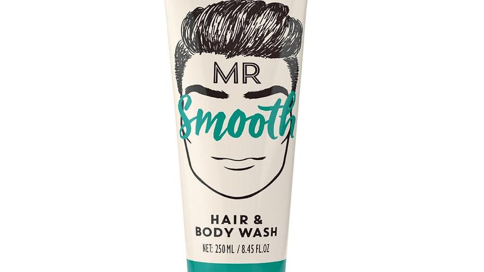 Mr Smooth Shower Gel