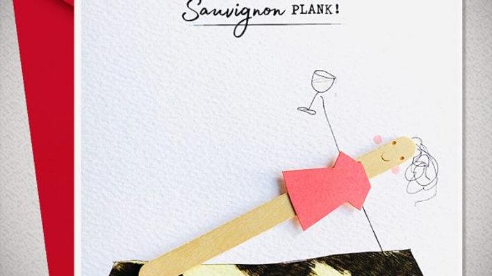 Sauvignon Plank