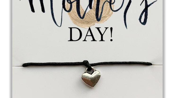 Mothers String Bracelet