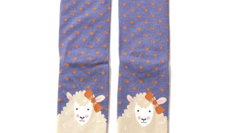 Sheep Bamboo Socks