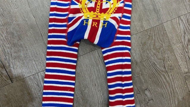 HRH Knitted Leggings - Discontinued