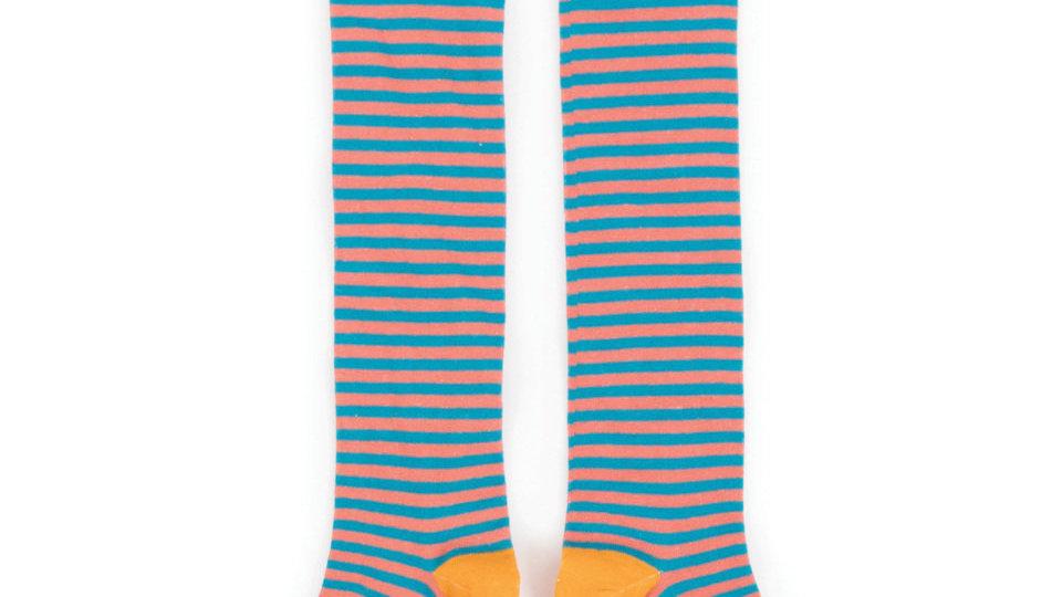 Pug Long Socks