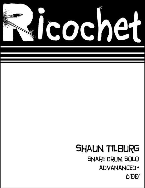Ricochet, Shaun Tilburg (SD Solo)