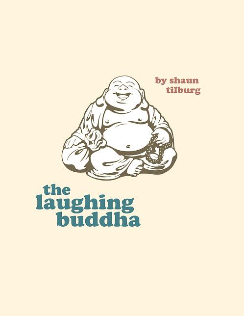 Laughing Buddha, Shaun Tilburg (Trio for Violin, Vibes, Glock)
