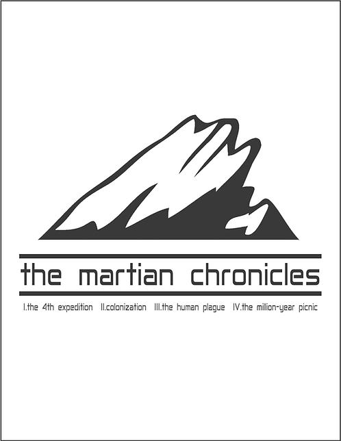 The Martian Chronicles, Shaun Tilburg (Percussion Trio)