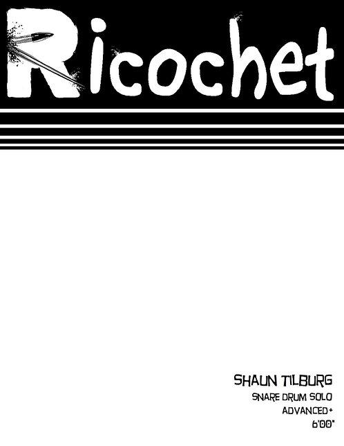 [PDF] Ricochet, Tilburg (SD solo)