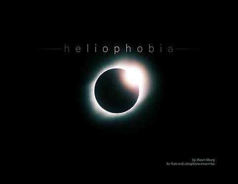 Heliophobia, Tilburg (Duet for Flute and Keys)