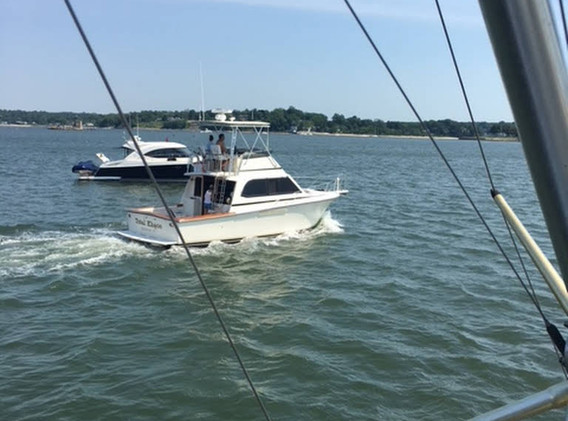 West Shore Yacht Club Photo Gallery