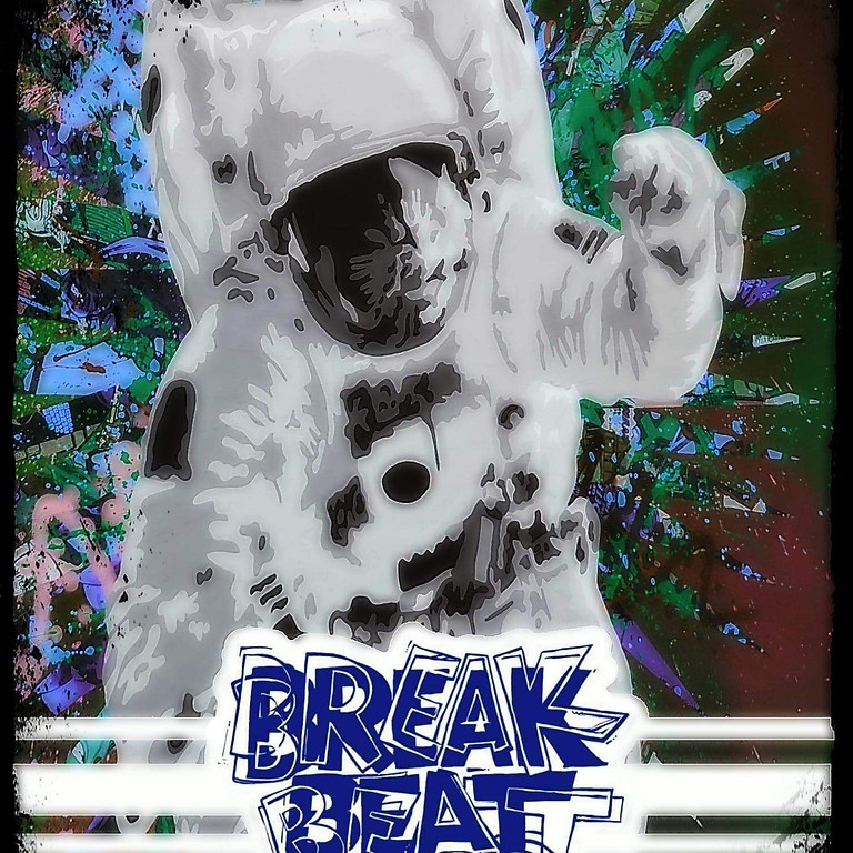 Breakbeat BBQ Thank You Party
