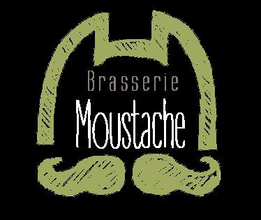 Brasserie Moustache Logo