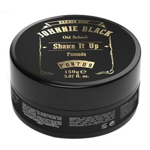 Johnnie Black Pomada Modeladora Shake It Up 150grs