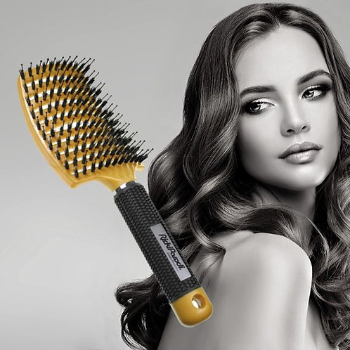 Escova Concava Ventbrush grande by Royal Secret