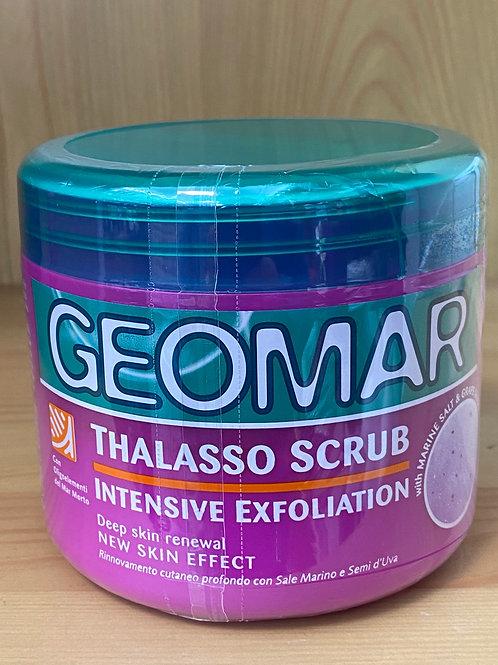 Esfoliante thalasso intensivo 600gr