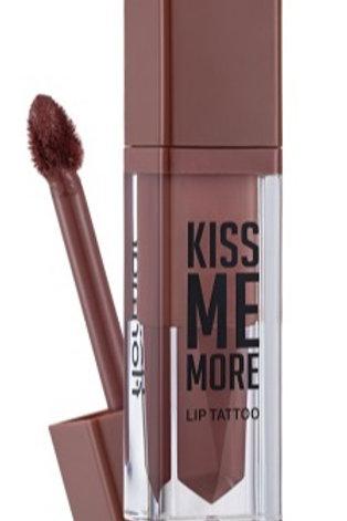 FLORMAR KISS ME MORE LIP TATTOO 9
