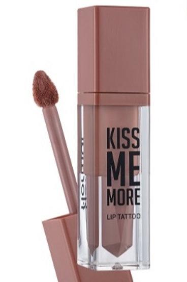 FLORMAR KISS ME MORE LIP TATTOO 1